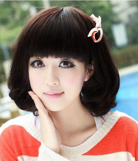杭州萝莉的头像